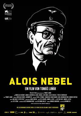 Alois Nebel © Pallas Film